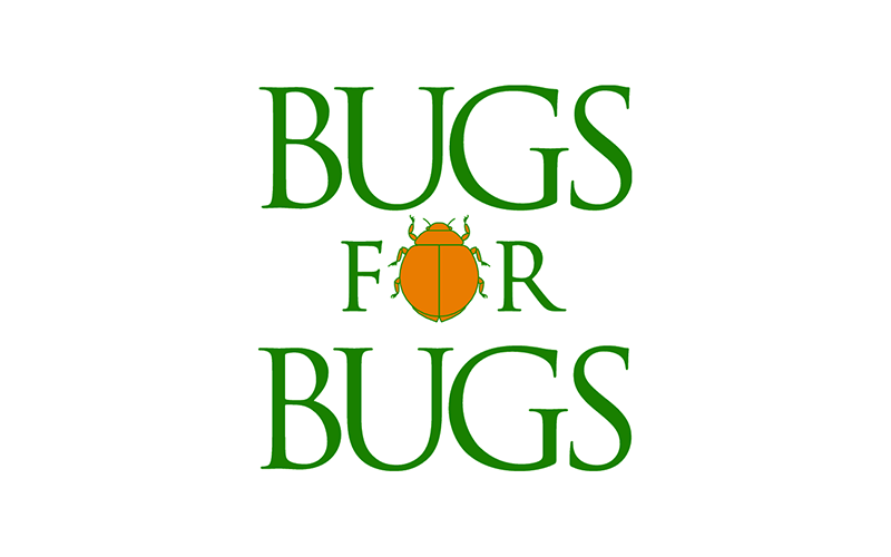 Bugs for Bugs