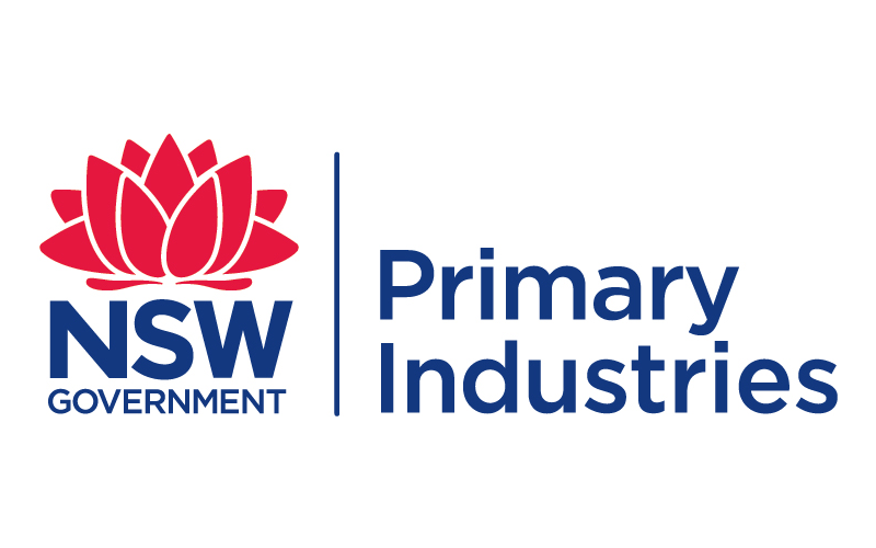 NSW Dept of Primary Industries