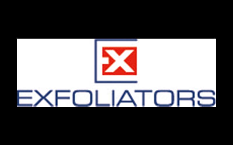 EX Exfoliators